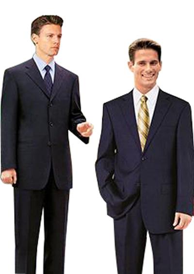 西服套装男士商务套装